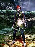 Wizard's Set Female