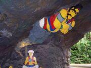 LLW Aladdin genie