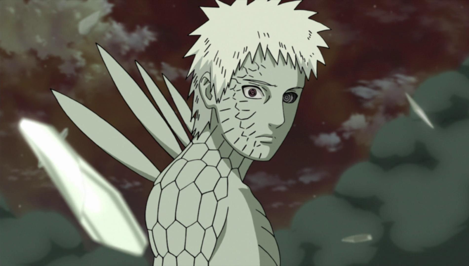 Episode: Der Jinchuuriki des Juubi | Narutopedia | FANDOM ...