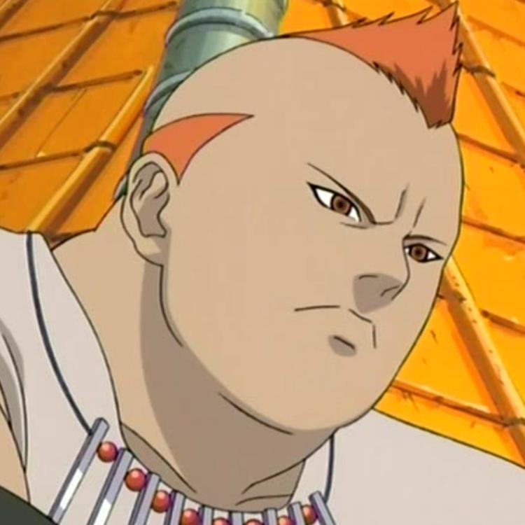 Jirobo | Narutopedia | FANDOM powered by Wikia