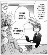 Kiyoshi mockery