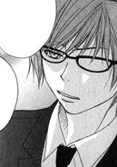 Kiyoshi lecturing
