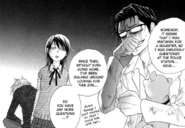 What happened to takeda