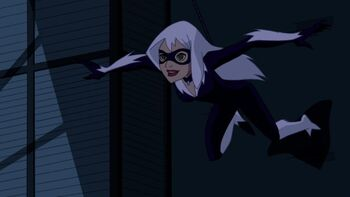 Black Cat (Spectacular Spider-Man)