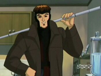 Gambit (X-Men Evolution) 2