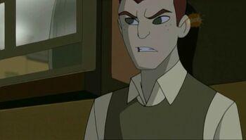 Harry Osborn (Spectacular Spider-Man)