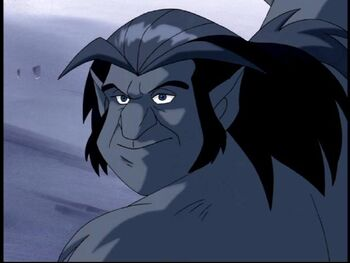 Beast (X-Men Evolution)