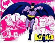 Batman (Earth-2)