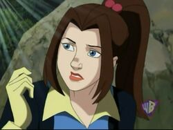 Shadowcat (X-Men Evolution)