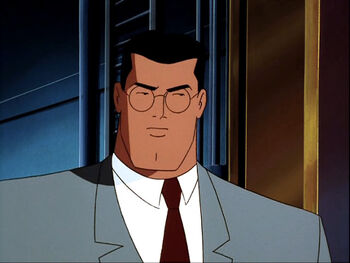 Clark Kent (Superman)