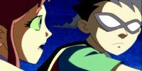 Portal: Teen Titans: The Grandson of Krypton