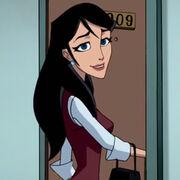 Lois Lane (The Batman)2