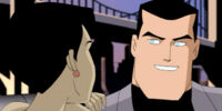 Clark and Lois Kent Minor Characters