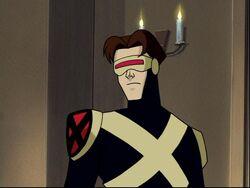 Cyclops (X-Men Evolution)
