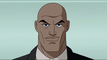 Lex Luthor (Justice League Unlimited)