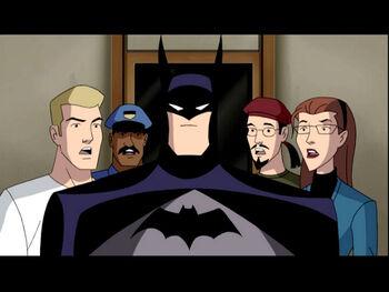 Batman (Justice League)10