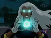 Storm (X-Men Evolution)7