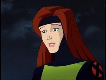 Jean Grey (X-Men Evolution)20