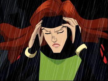 Jean Grey (X-Men Evolution) 2