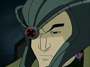 Professor Xavier (X-Men Evolution)10
