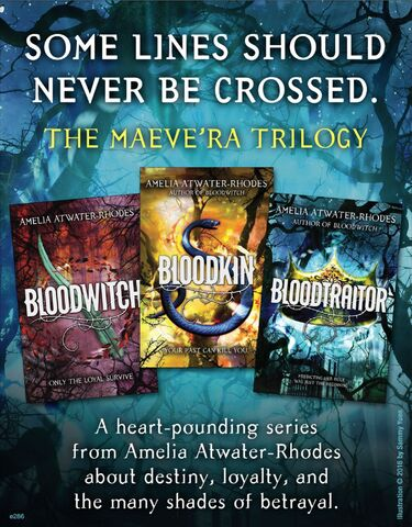 File:The Maeve'ra Trilogy ad.jpeg