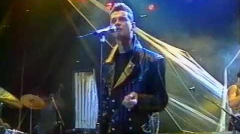 Depeche Mode - Blasphemous rumours - Thommys Popshow - 1984