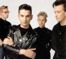Depeche Mode/Gallery