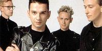 Depeche Mode/Gallery
