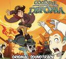 Goodbye Deponia Original-Soundtrack
