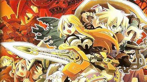 Yggdra Union OST (GBA) - Emperor of Carnage Gulcasa Sortie!