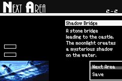 Shadow Bridge