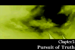 Chapter 2 - Pursuit of Truth