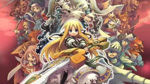 Yggdra Union OST (PSP) - Russell Sortie!