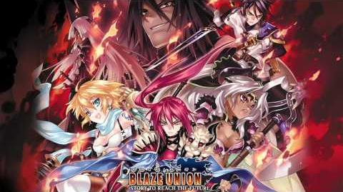 Blaze Union OST - At Least Flowers for the Heart