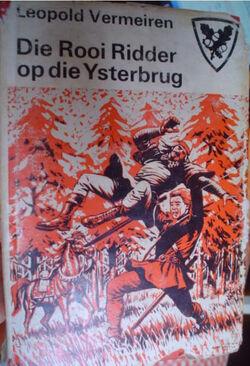 De Rode Ridder Op De Ijzeren Brug De Rode Ridder Wiki