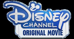 Disney Channel Original Movies - 2010's Logo