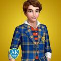 Ben descendants animated