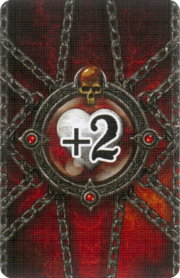 Tainted Card Back