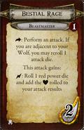 Bestial Rage