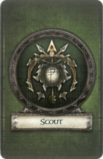 Scout Back