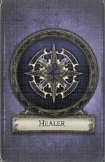 Healer Back
