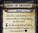 Song of Mending