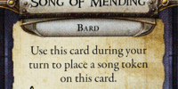 Song of Mending