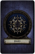 Bard - Cardback