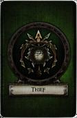 Thief - Cardback