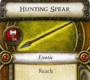 Hunting Spear