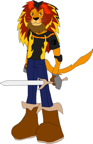File:Lion Guy.png