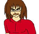 Baxter Ewers (Desi: Tournament Fighters)