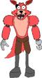Desi TR Foxy