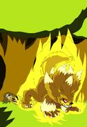 Super Werehog